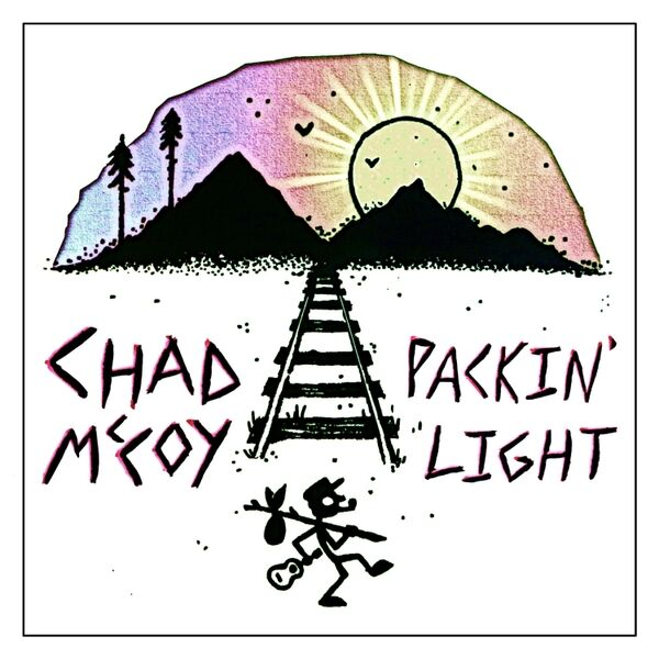 Cover art for Packin' Light